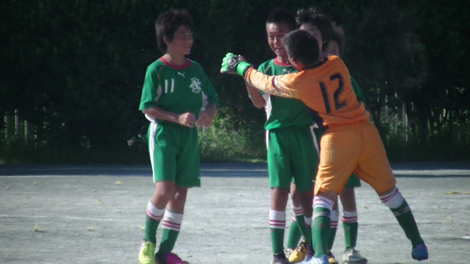 7/30 横須賀シーガルズFC U-12 かもめ杯