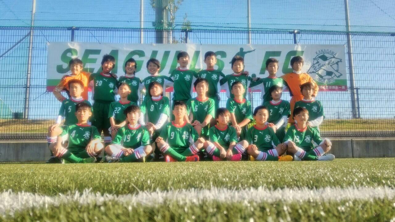 J:COM杯 U-12(6年生)