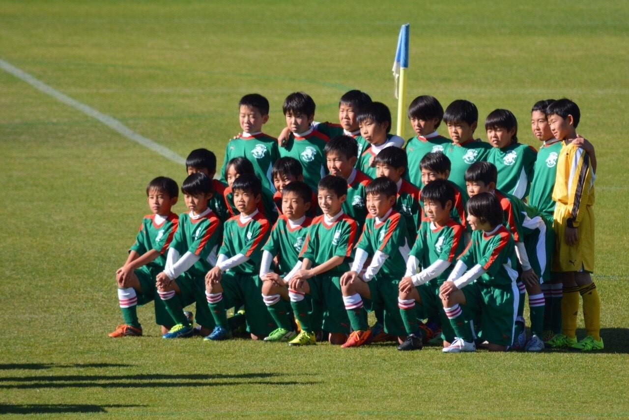 マリノスカップ U-10(4年生)