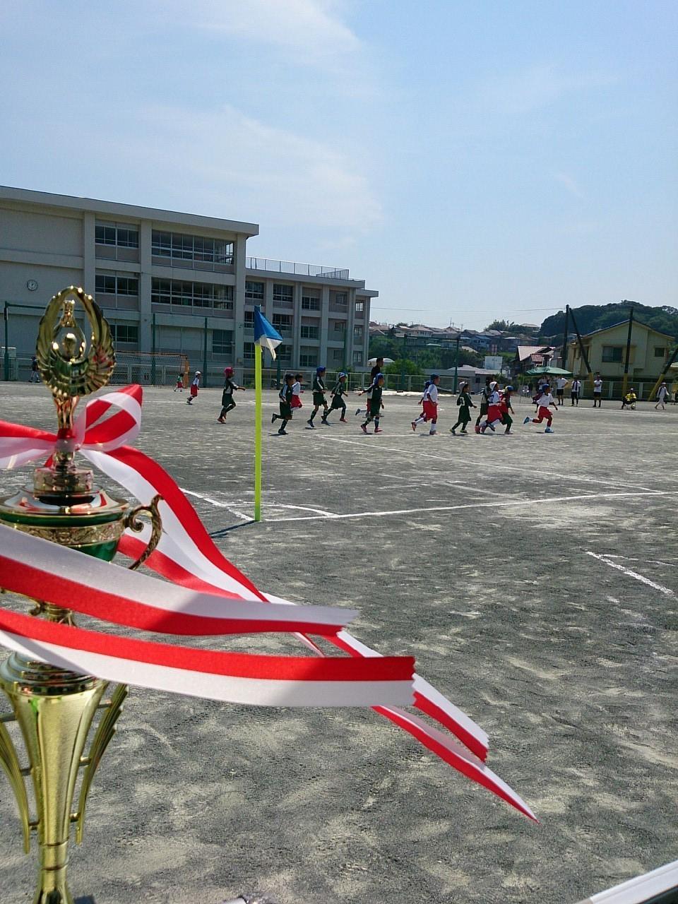 シーガルズ杯 U-7(1年生以下)