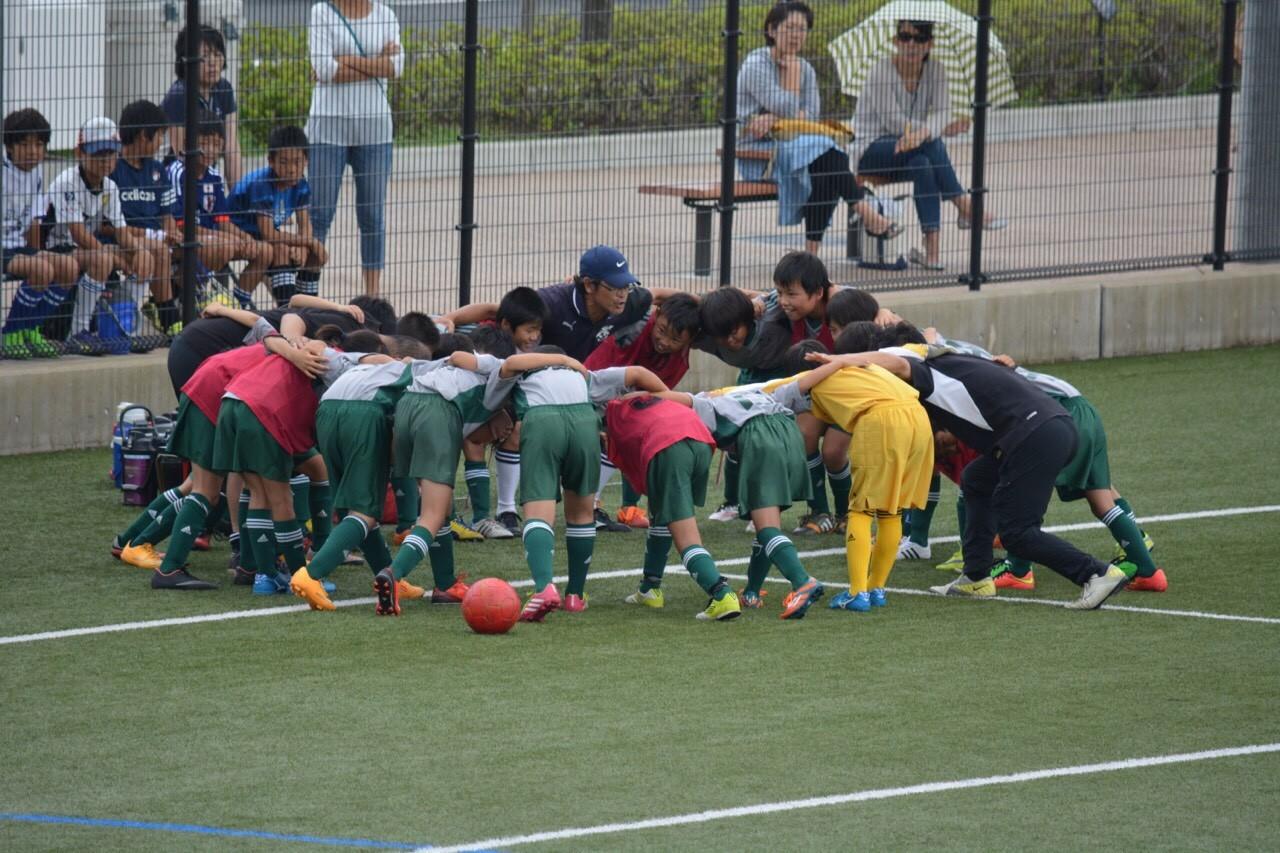 ライオンズカップ U-10(4年生)