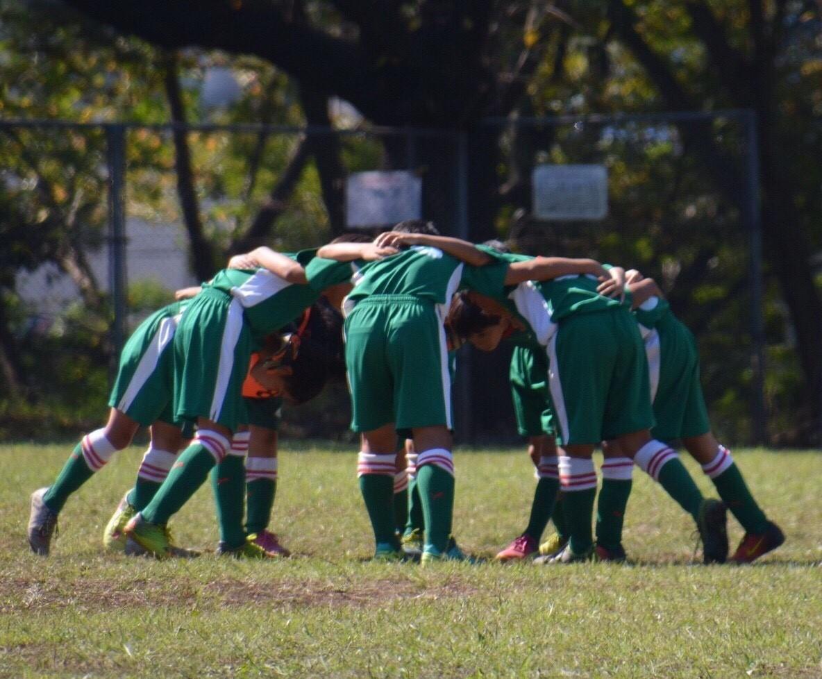 10/15 U-11 KTSリーグ