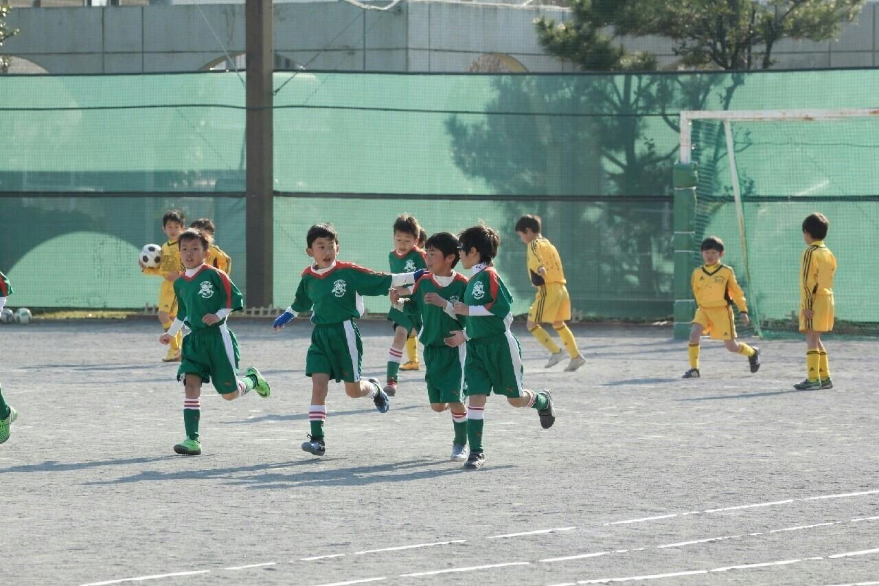 すみれカップ U-7(1年生)