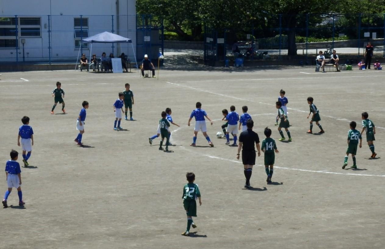 ライオンズカップ U-10