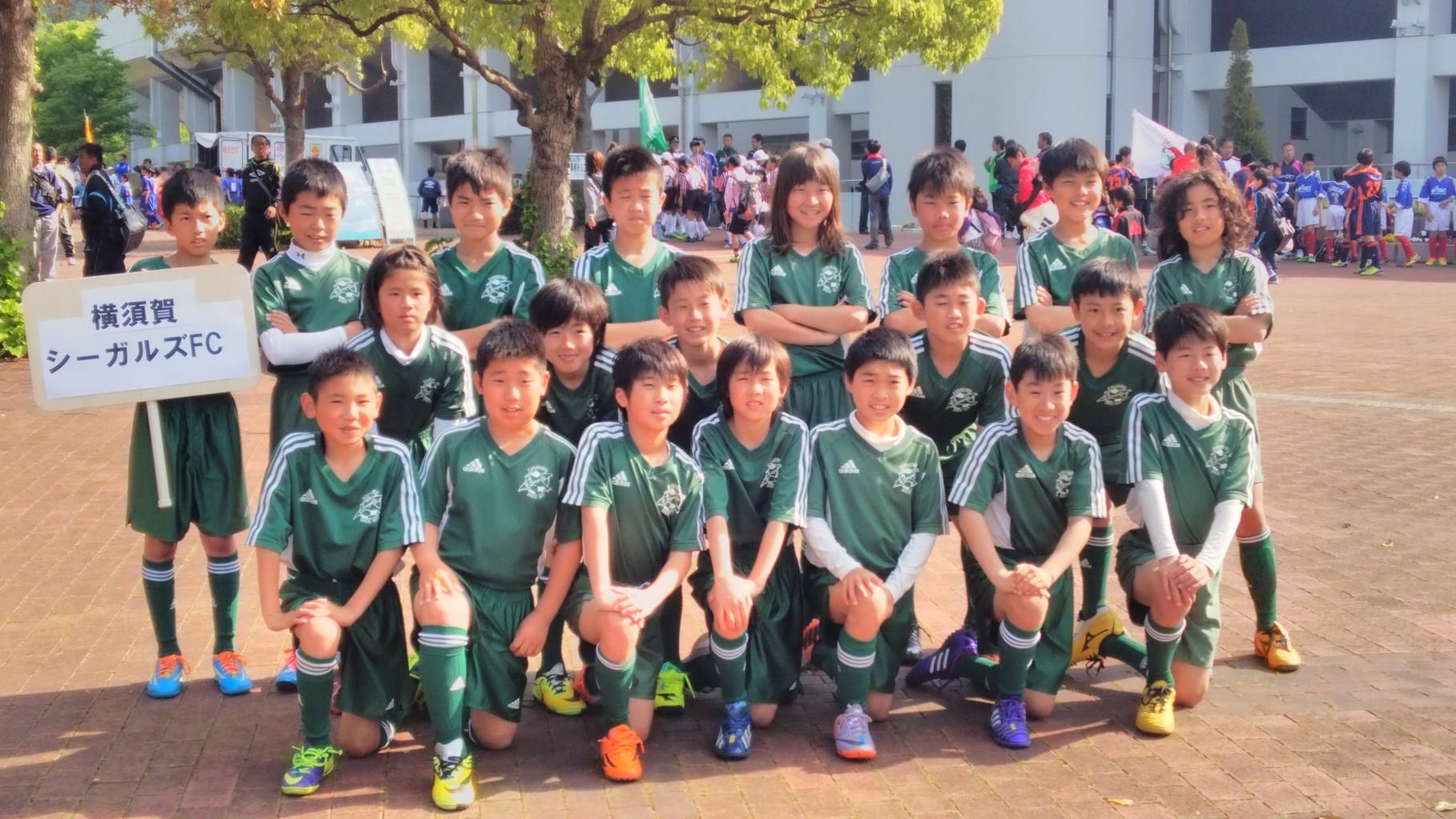 アローカップ U-12