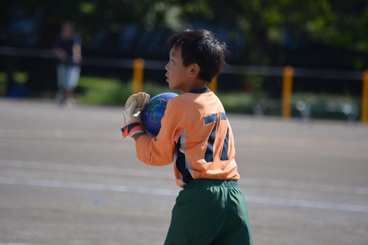 U-10(4年生)