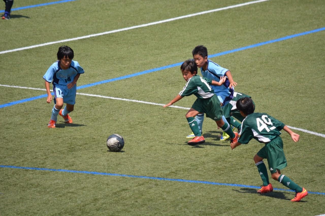 シーガルズ杯 U-10(4年生)