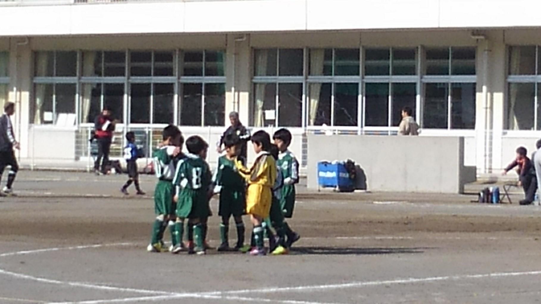 三浦半島大会 U-7(1年生以下)