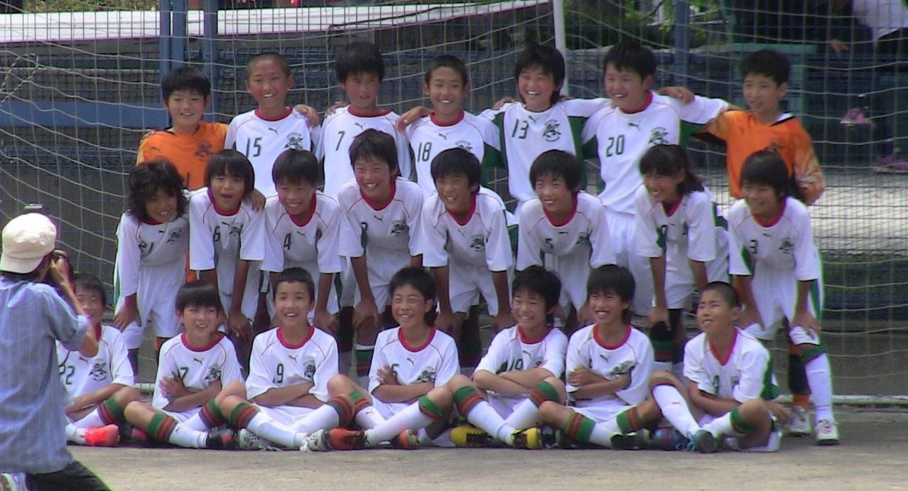 ライオンズカップ U-12
