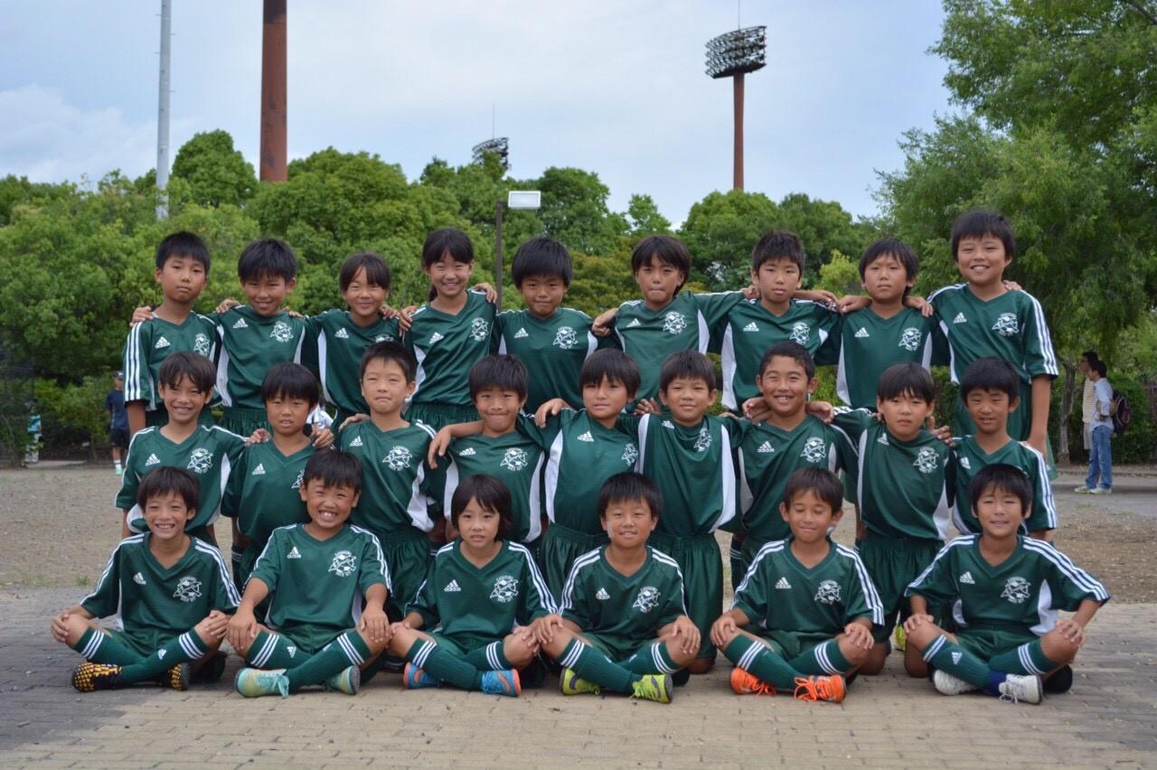 チャンピオンシップ U-10(4年生)