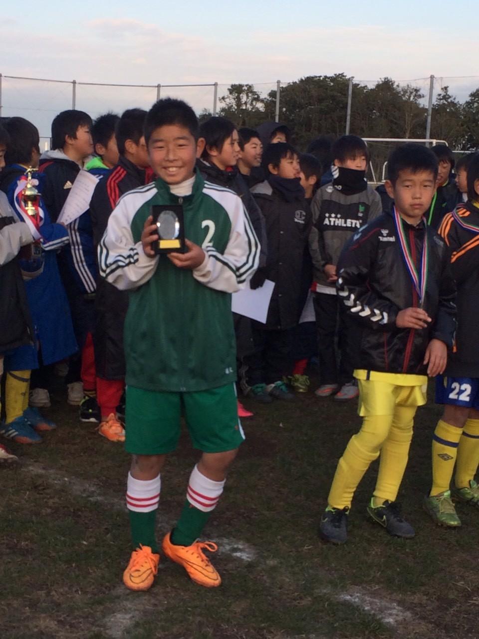 野庭キッカーズ杯 U-11(5年生)