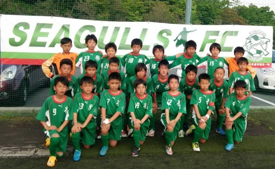 アローカップ U-12(6年生)