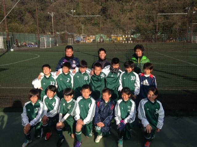ミニサッカー大会 U-10(4年生)