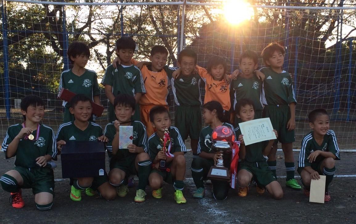 MIHARU Friendly CUP U-11(5年生)