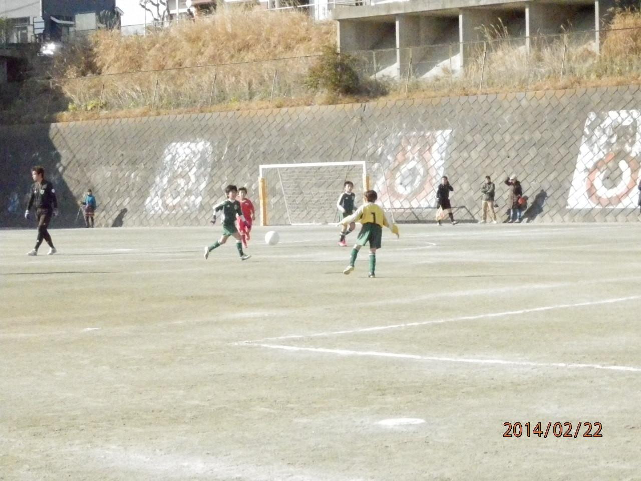 スーパーリーグ チャンピオンカップ U-9(3年生)