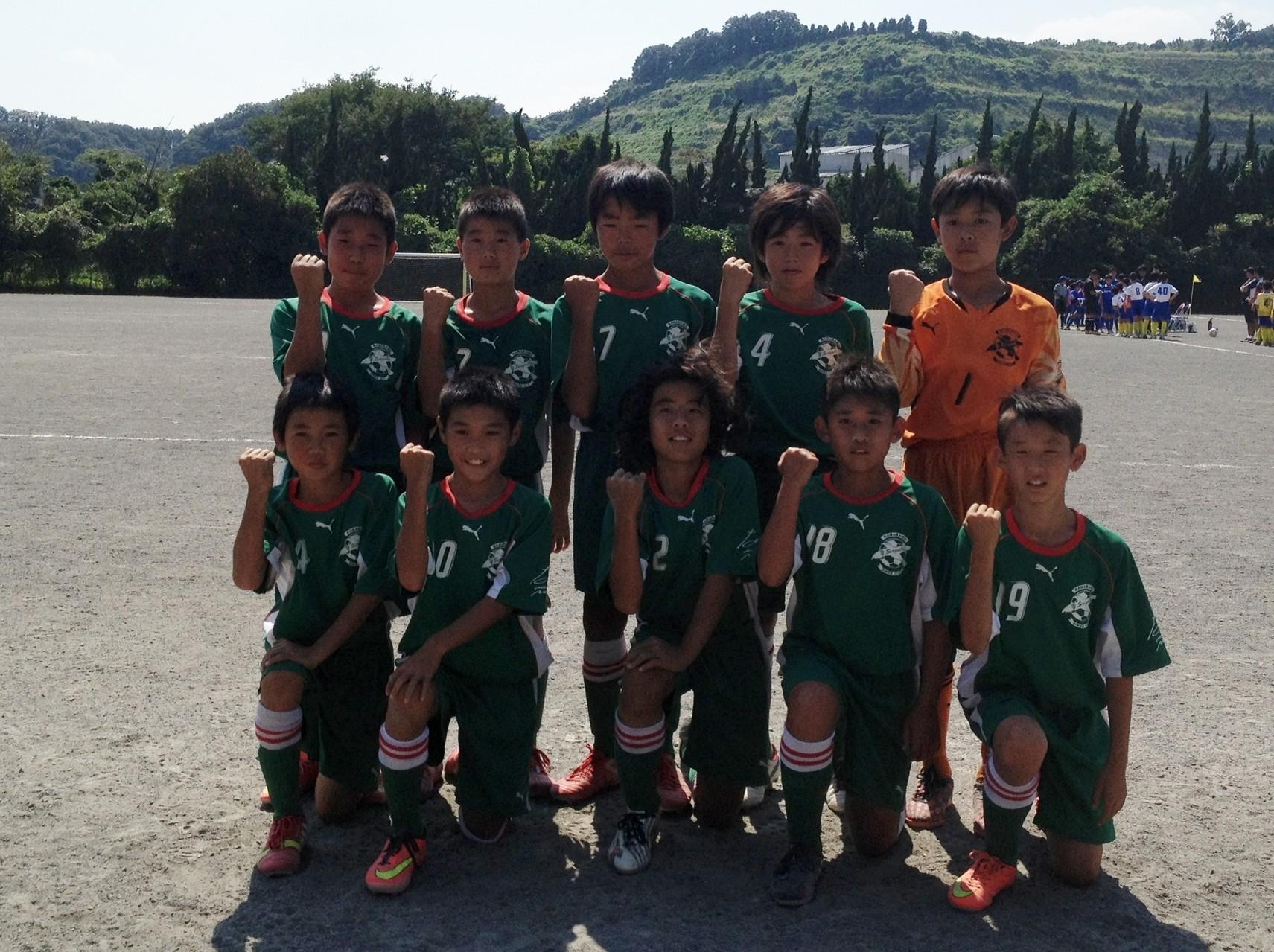 上南杯 U-12(6年生)