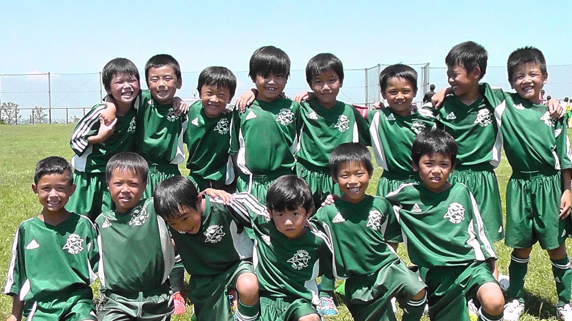 野庭キッカーズ杯 U-8(2年生)