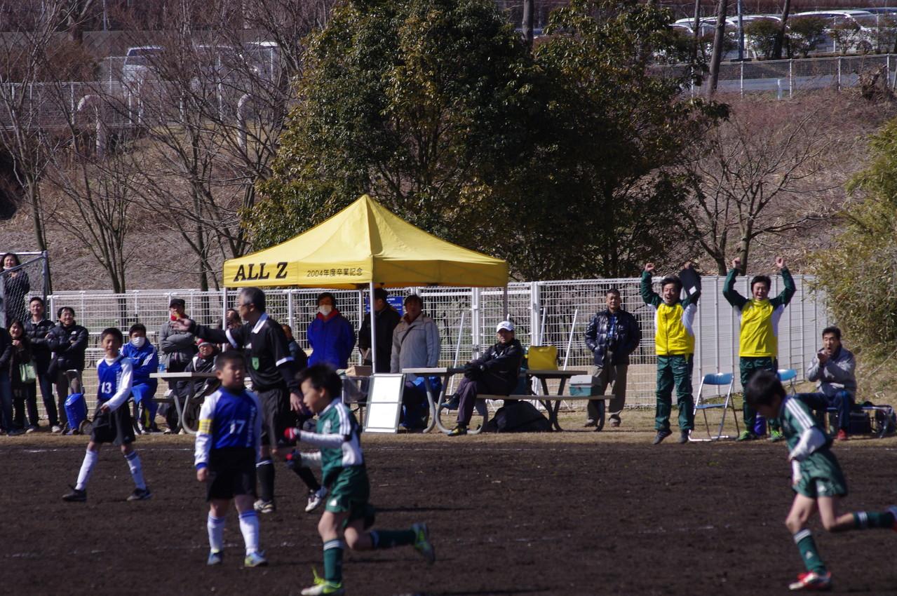 三浦半島大会 U-9(3年生)