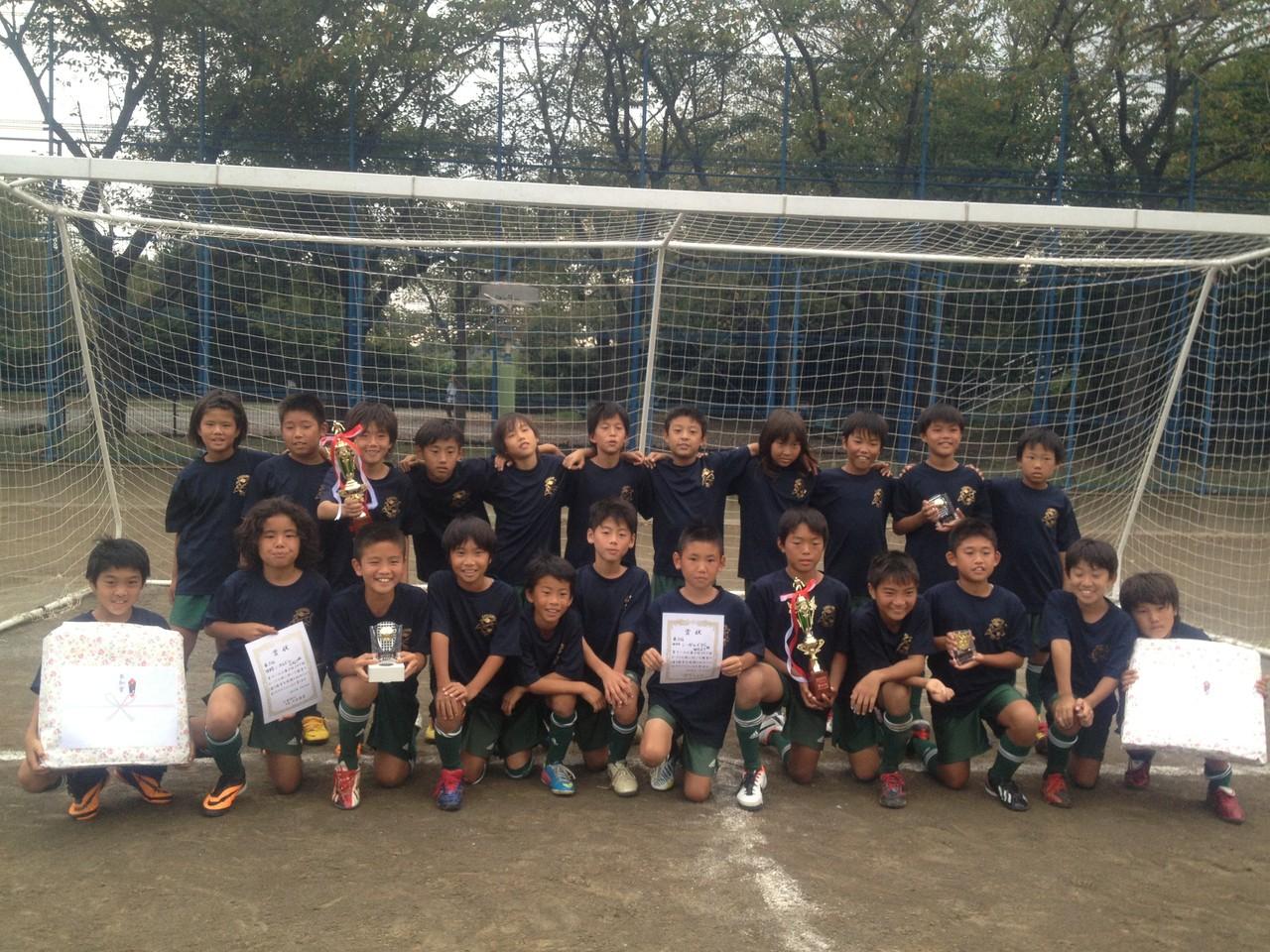 SKY CUP U-11(5年生)