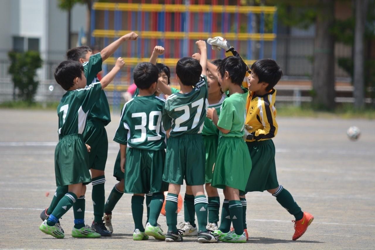 ライオンズカップ U-8(2年生)