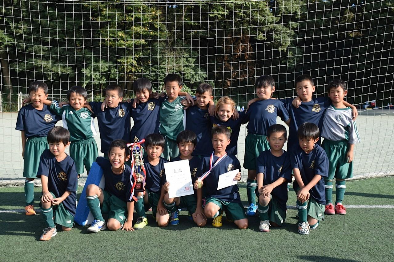 三浦キッズ大会 U-8(2年生)