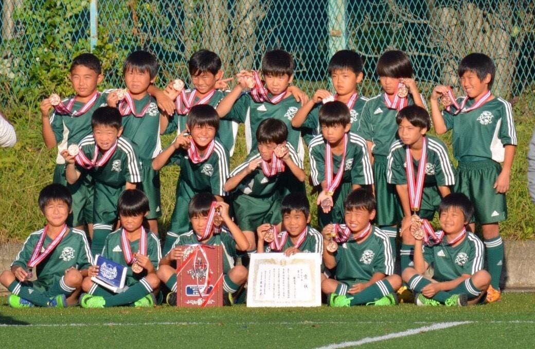 湘南読売大会 U-10(4年生)