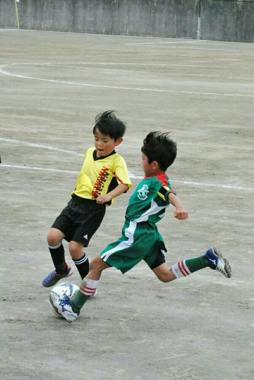 6/4 U-8 ライオンズカップ