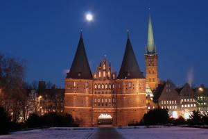 Sex in Lübeck