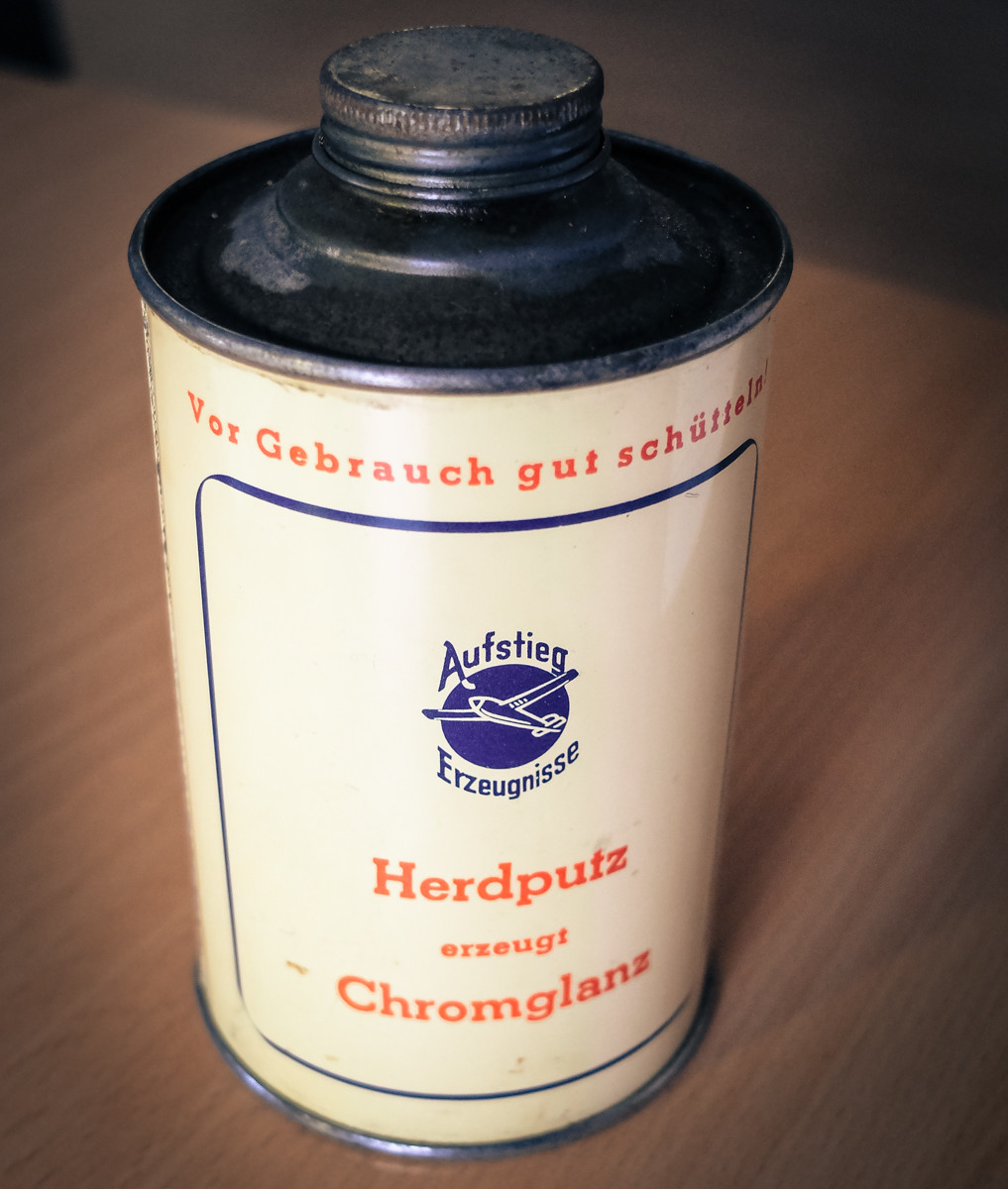 Original Herdputz