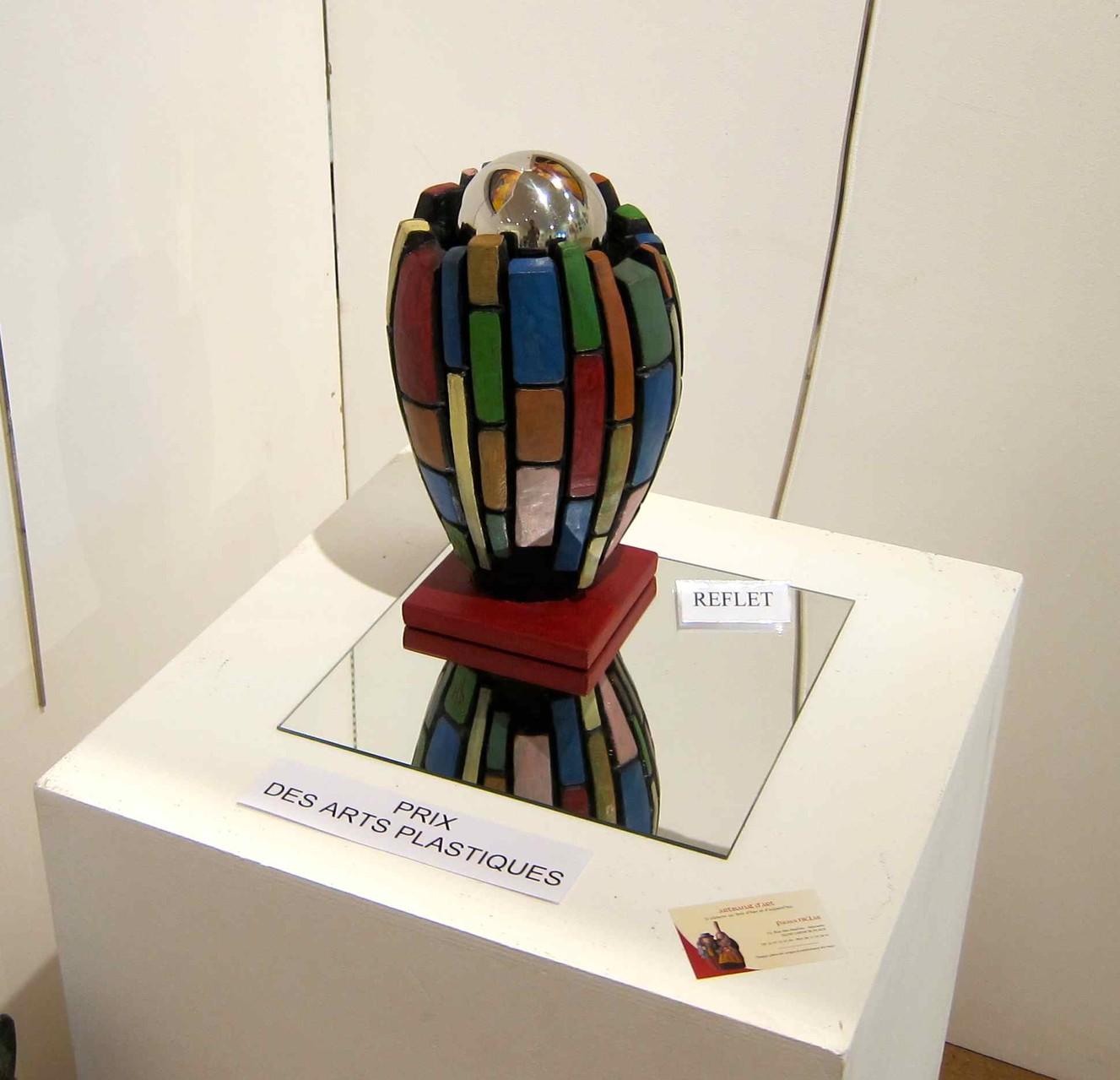 Prix sculpture