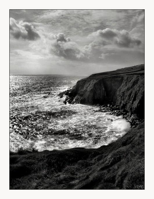 Dingle Peninsula - Südküste