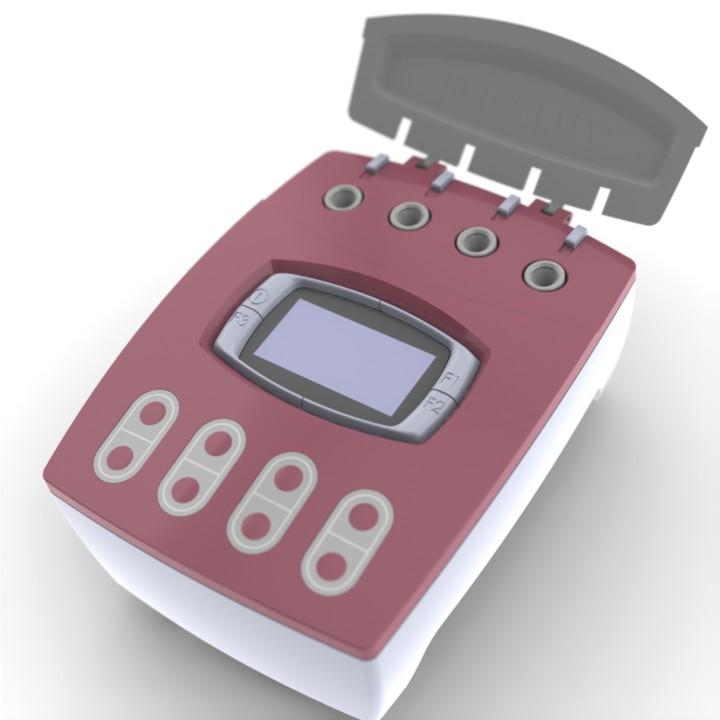 3CI srl - progettazione elettroniche - prodotto: DiVino