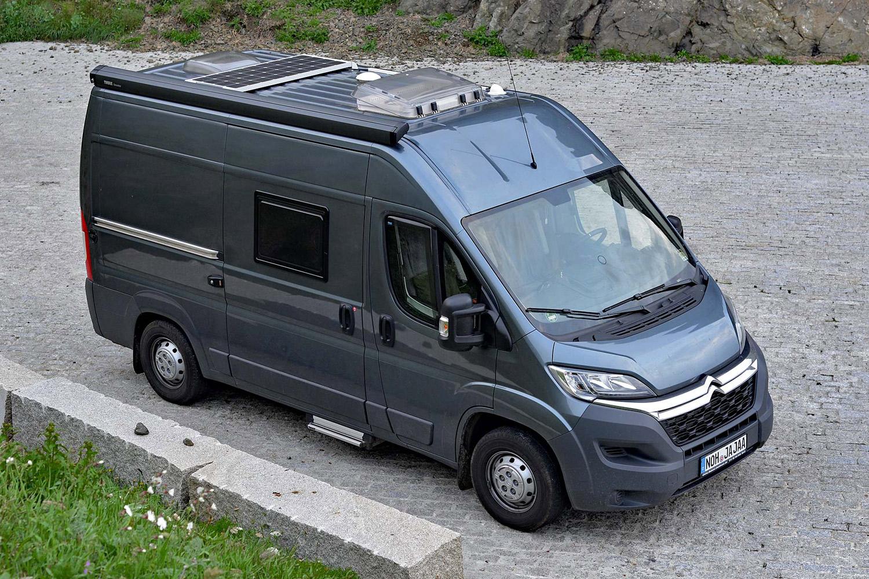 Ausgezeichnet Reisemobil Schaltplan Ideen - Der Schaltplan - greigo.com
