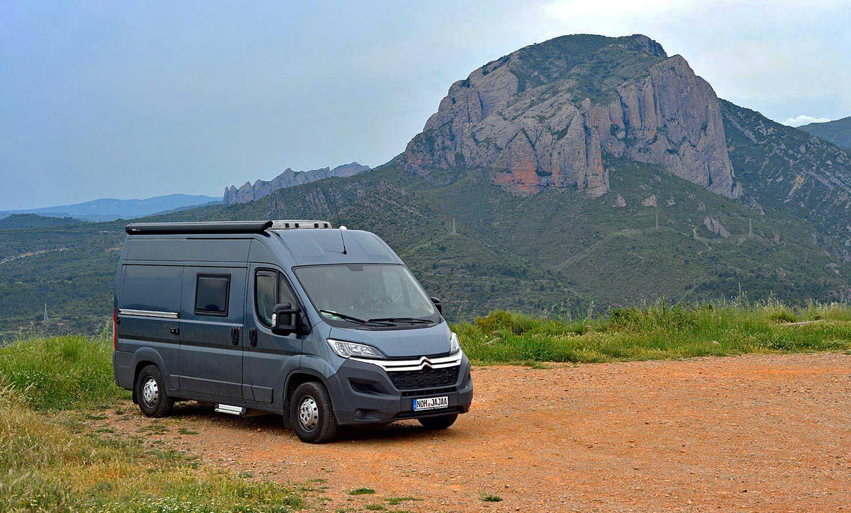 Clever Vans Tour 540 Unser Wohnmobil Im Alltag Reiseblog Wohnmobilblog Fotoblog