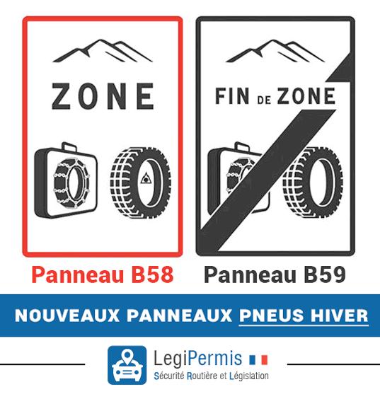Autofahrer aufgepasst: Winterausrüstung wird in Frankreich Pflicht ab 1. November 2021
