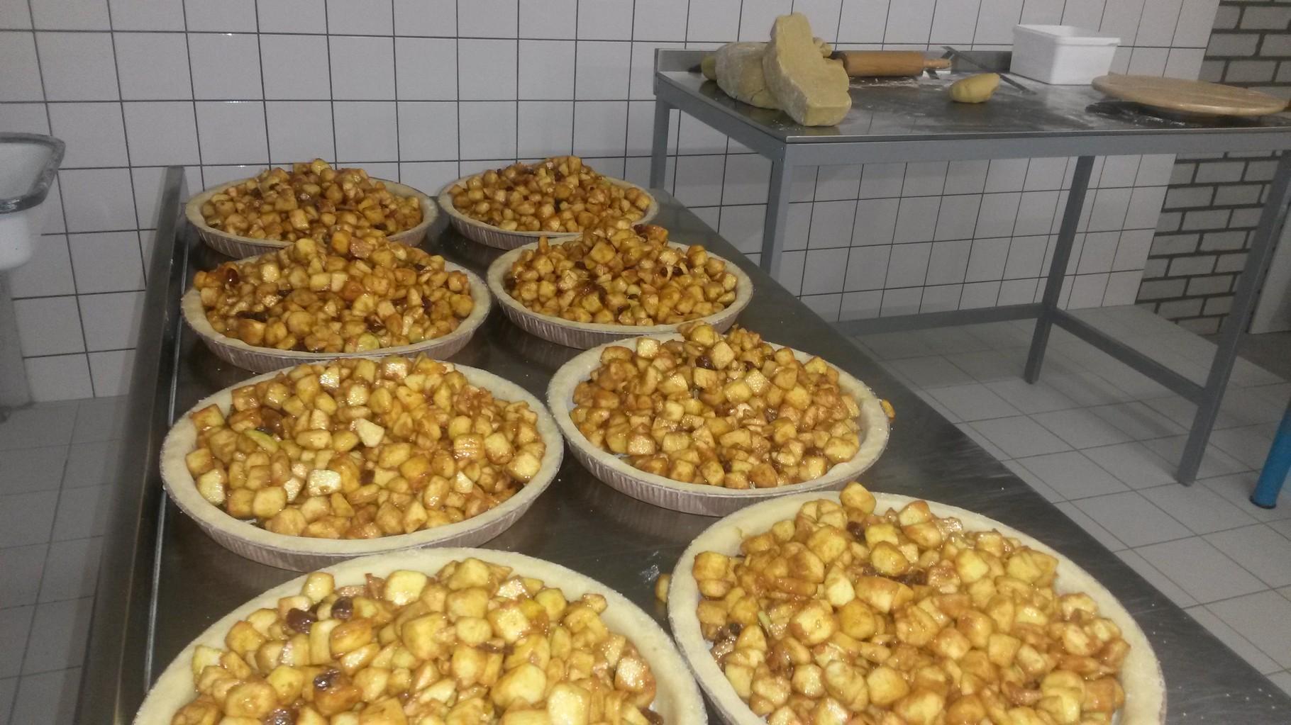 Beste appeltaart van Nederland