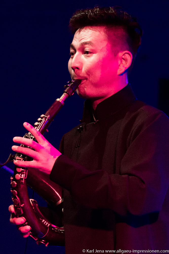 Boerte, Hr. Chinbat Orkhonbaatar