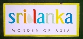 SRI LANKA   -    WONDER OF ASIA