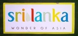 SRI LANKA   -    WONDER OF ASIA