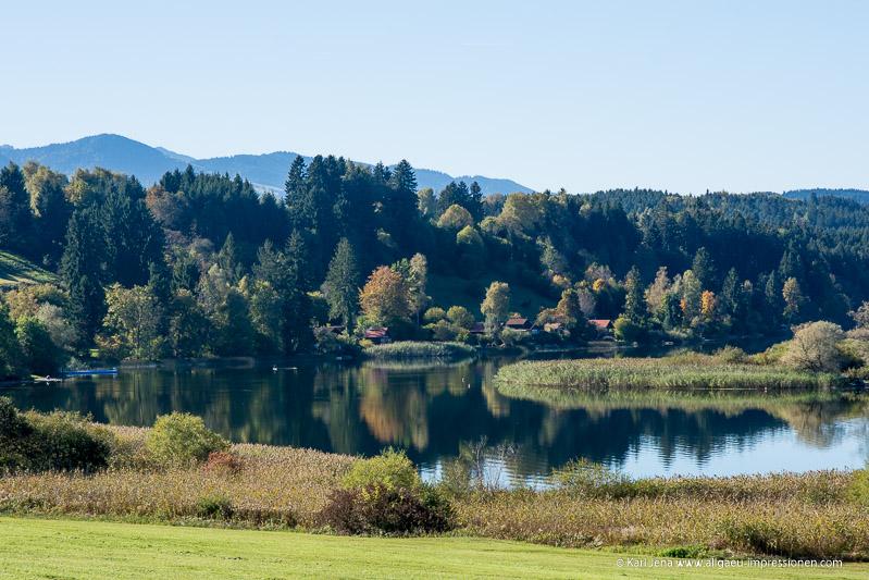 Niedersonthofener See
