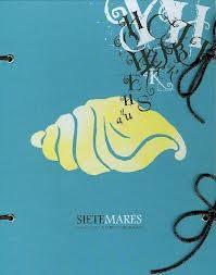 Cuadernos de poesía Siete Mares (2006-2008)