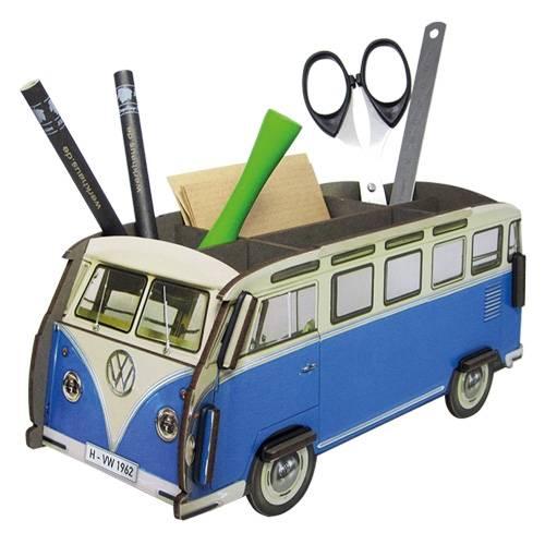 VW Bus blau, Fr. 33.-