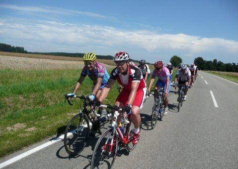 Tour de Barock: Warm Up mit Freunden und Daniel Unger
