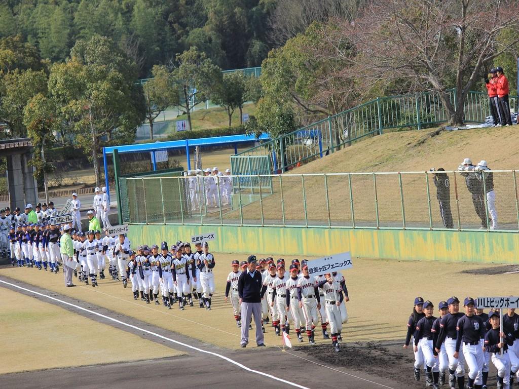 奈良県知事杯 第3位