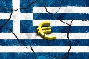 Die Finanzkrise in Griechenland