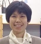 小沢 宏美