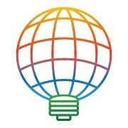 """""""Logo"""" Designed by M.Iwano"""