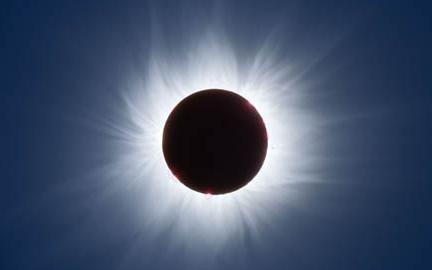 Figura 2.3 - La Corona Solare
