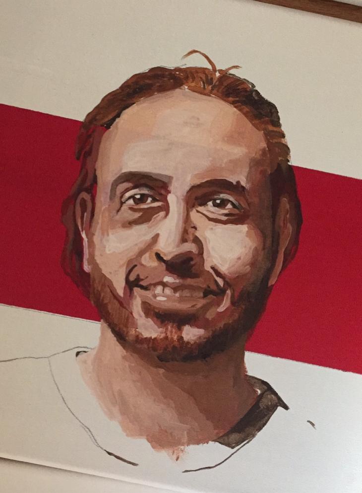 Alexi Torres: Artista Cubano que respeta, fusiona e incluye ambas culturas