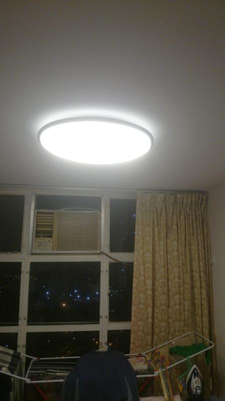 天水圍屋苑燈飾安裝